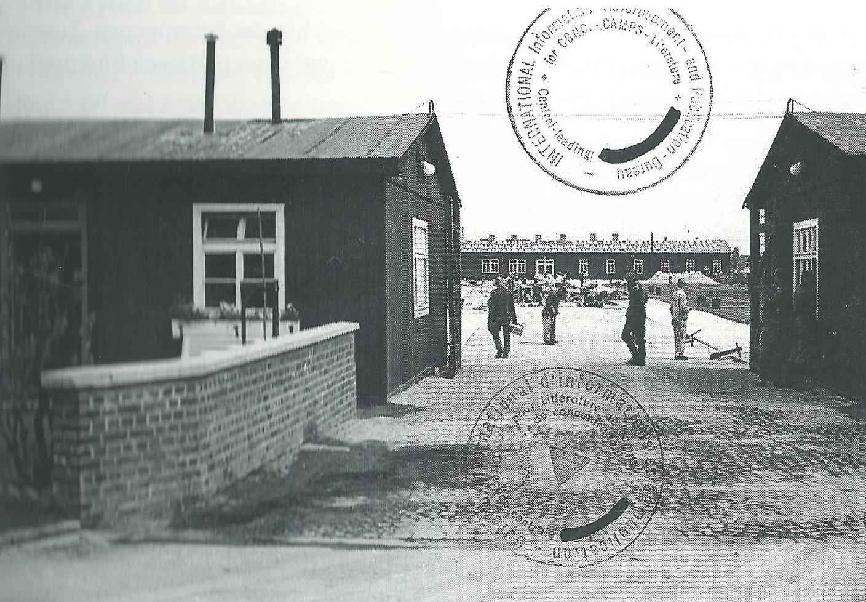 Das Außenlager Uelzen – KZ Neuengamme