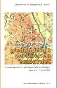 Read more about the article gedemütigt vertrieben ermordet