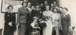 Read more about the article Die Frau, die für Tausende zur Mutter wurde