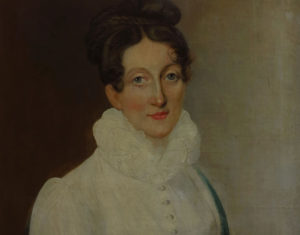 Read more about the article Auguste Henriette Praesent